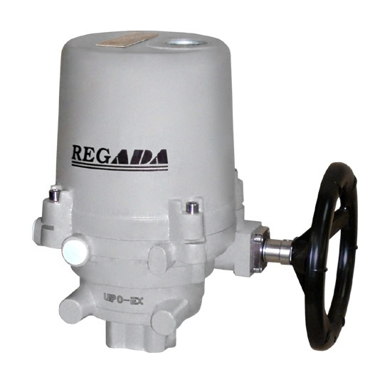 Regada Electric Actuator