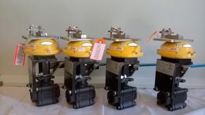 fusible link valves 2
