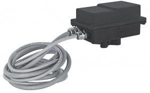 IP68 Comparato Electric Actuator