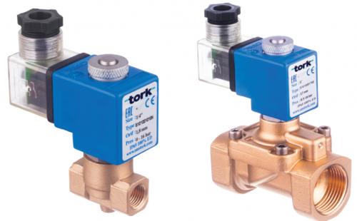 S4010 valve